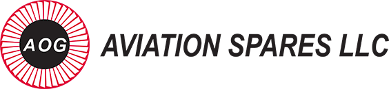 AOG Aviation Spares logo