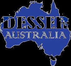 Desser Australia logo