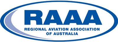 RAAA Australia logo